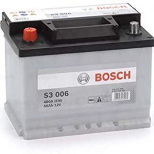 Bosch 56ah